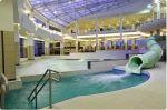 Hotel Viktória - szálloda csomag:Sárvári fürdő napok NYÁR (4 nap/3éj)